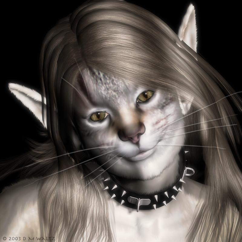 Feline Women